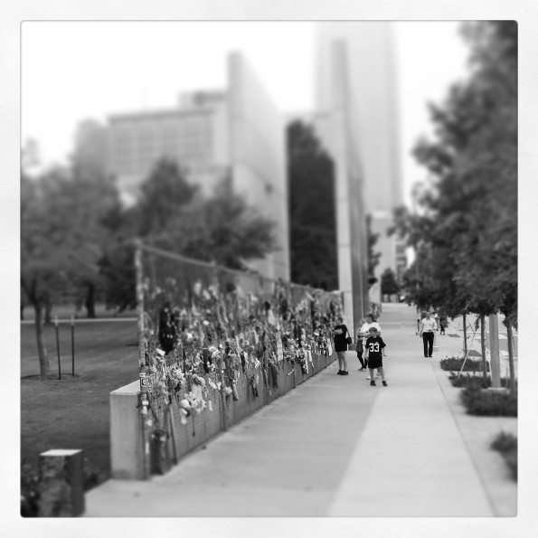 Oklahoma City National Memorial and Museum