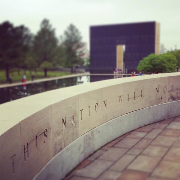 Memorial Viewpoint