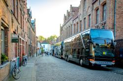 Bonnie Raitt Busses