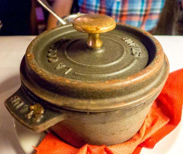Flemish Pot
