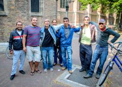 Delft Musicians