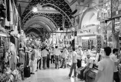 Grand Bazaar Market