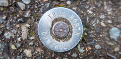 True North Control marker